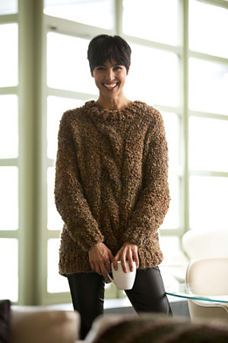 Ravelry: New Favorites from Lion Brand: 15 Free Knitting Patterns ...