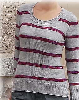16bc8dc2055d2e Ravelry  Continuing Top Down pattern by Natalie V