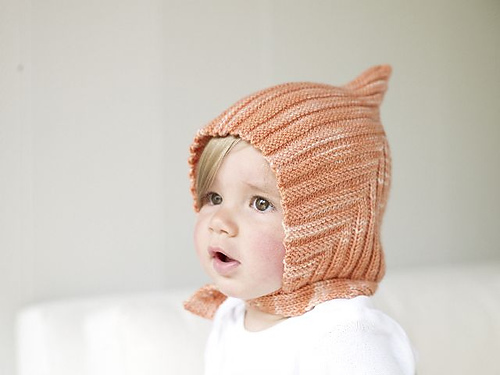Ravelry: Stella Pixie Hat pattern by Kristen Rengren
