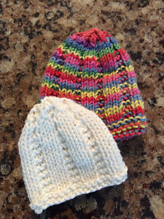 Ravelry  Perfect Premature Unisex Baby Hats pattern by marianna mel 7b27e94103a
