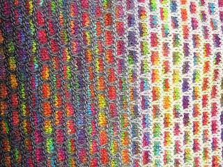 Ravelry Membrane Pattern By Samantha Lynn