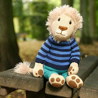 Steffi_hochfellner_nelson-the-lion_01_small2