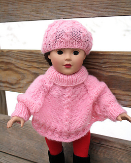 Pink_poncho_and_hat_set2_small2