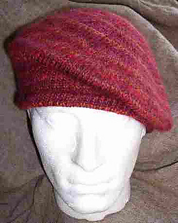 26189c0d67d Ravelry  Russula Cap pattern by Sally Pointer  Wicked Woollens