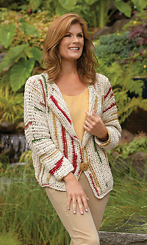 Ravelry Get Hooked On Tunisian Crochet Patterns