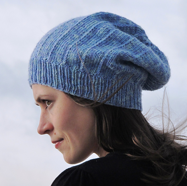 Ravelry Michele Pattern By Sarah Punderson Gorgeous Hat Knitting Patterns