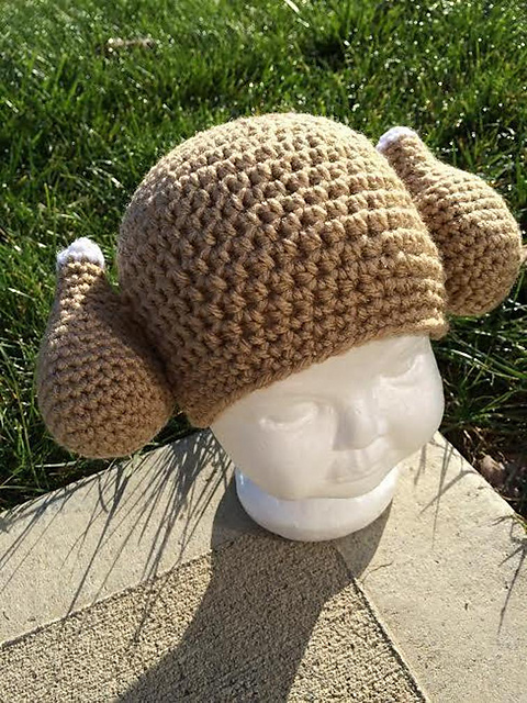 Ravelry: Turkey Leg Hat pattern by The Crocheting Mom