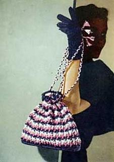 Ravelry Free Vintage Crochet Patterns