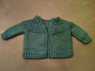 Ravelry quickie 5 hour baby sweater pattern by anne stoddard seesissyrun dt1010fo