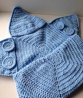 Star Baby Buntingbag Pattern By Shelleys Crochet Ole Ravelry
