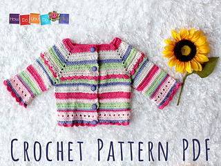 1ffc122594be Ravelry  Baby sweater one piece pattern by Shikma Benmelech