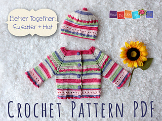 Ravelry Baby Sweater One Piece Pattern By Shikma Benmelech