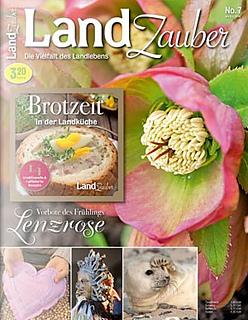 Ravelry Landzauber No 7 Patterns