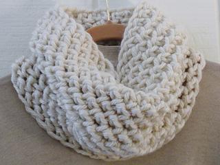 Ravelry chunky herringbone cowl pattern by kathy olivarez dt1010fo