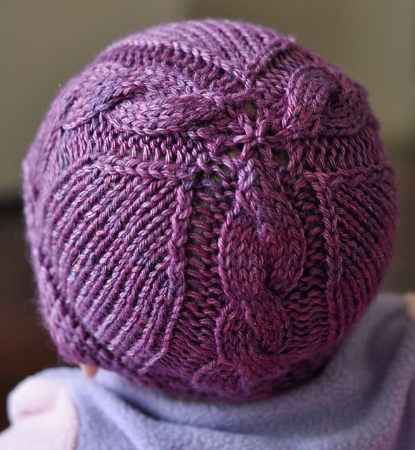 Ravelry: Otis Baby Hat pattern by Joy Boath