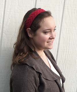 ravelry knitted headbands patterns