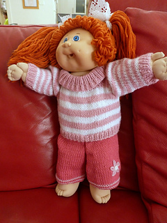 Ravelry cabbage patch doll clothes pattern by jessica tromp dt1010fo
