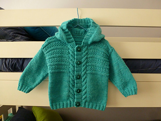 Ravelry Jumper Amp Hooded Jacket Pattern By Sirdar Spinning