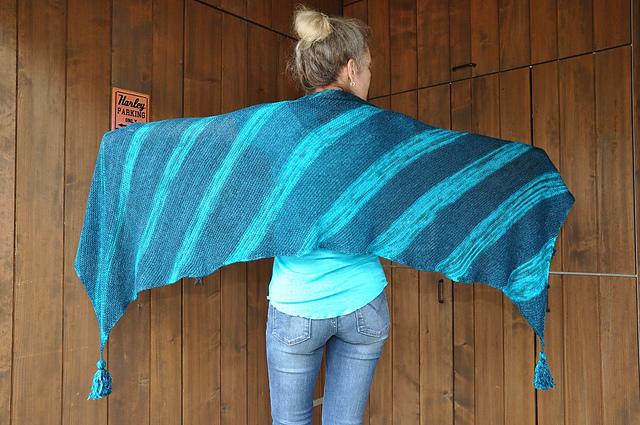 Ravelry: deep blue sea pattern by Judith Braun