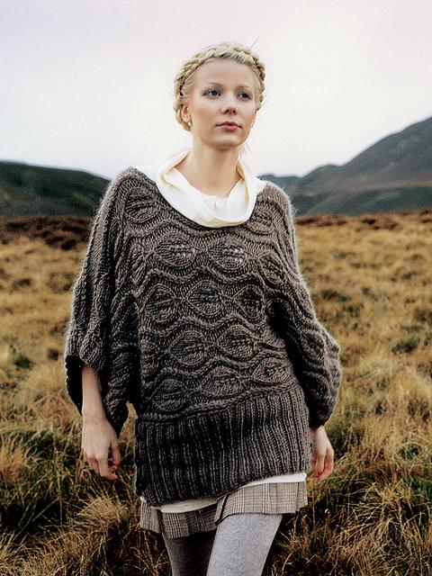 Ravelry Iceland Pattern By Stephanie White