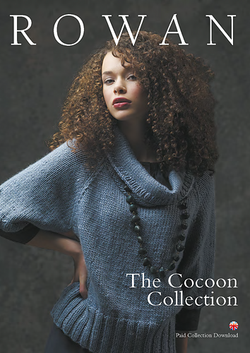Ravelry The Cocoon Collection Ebook Patterns