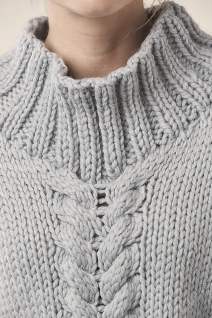 Ravelry Big Wool Knits Patterns
