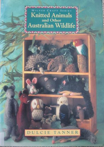 Ravelry Knitted Animals And Other Australian Wildlife Patterns