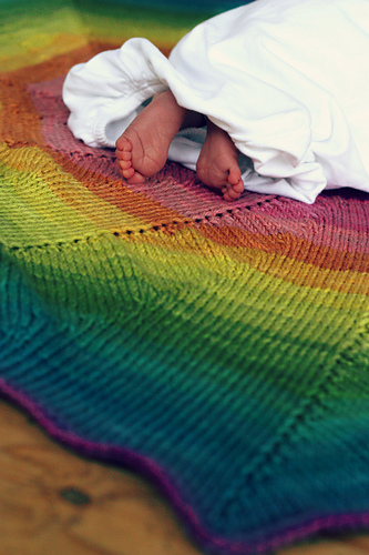 Colorburst Blanket PDF