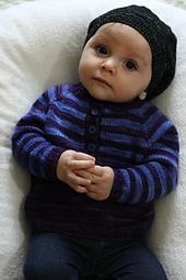 Baby Messenger Henley PDF