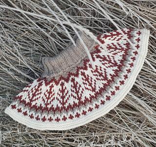 10a1c510d Emblahals pattern by Tina Hauglund