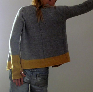 Ravelry 1 Audrey Cardigan Pattern By Isabell Kraemer