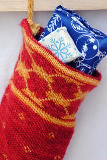 Ravelry: Argyle Christmas Stocking pattern by Margaret Sullivan