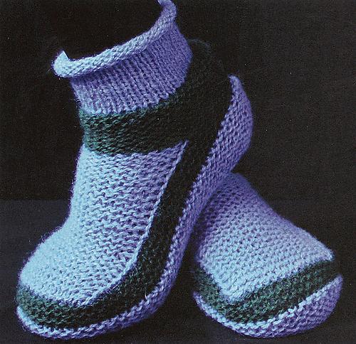 Ravelry Knit One Knit All Elizabeth Zimmermanns Garter Stitch