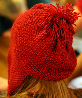 1cffec721c4ff6 Ravelry: Snow Day Hat pattern by Tamara Moots