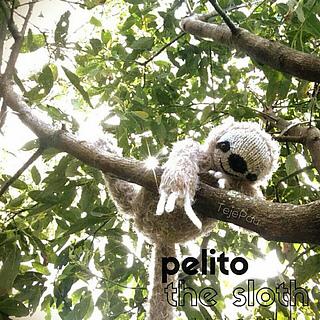 1927454ab13938 Ravelry  Pelito pattern by Paula Escudero