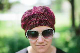 Ravelry Chemo Caps Dove Peacock Pattern By The Firefly Hook