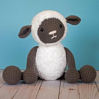 Ravelry Lamb Pattern By Kali Dahle