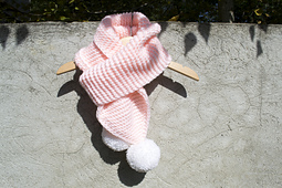 Peach_shawl_with_pompom_3_small_best_fit