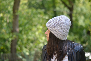 Ravelry  The Double Brim Classic Hat pattern by Patricia Ostate c1a09089a00