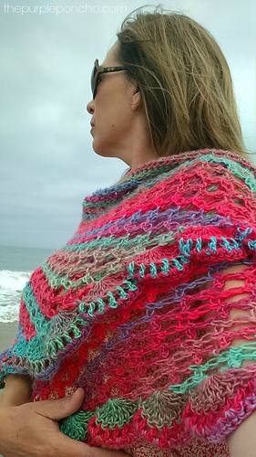 Summer_of_love_shawl_pattern_carolyn_calderon_thepurpleponcho