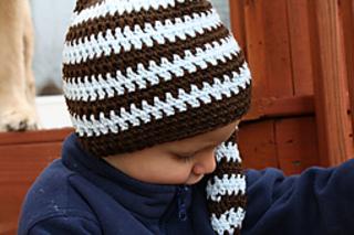 5a214a5db0cd8 Ravelry  Stocking Cap pattern by Jessica Zoz