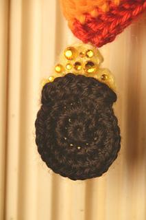 Ravelry Pot O Gold St Patrick S Day Garland Pattern By