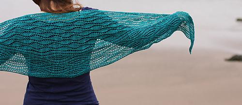 Estuary pattern by tincanknits - Ravelry