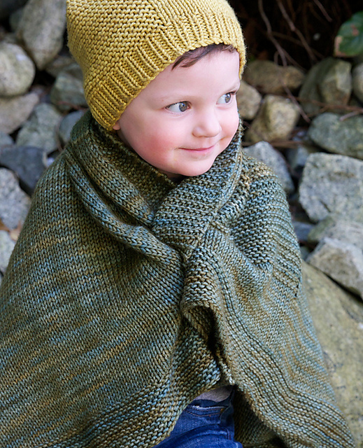 Malt by Tin Can Knits