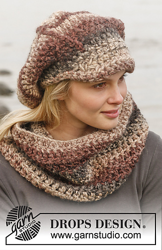 Ravelry 151 34 Boheme Pattern By Drops Design
