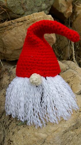 Ravelry Scandinavian Christmas Gnome Pattern By Nerissa Muijs Classy Christmas Gnome Pattern