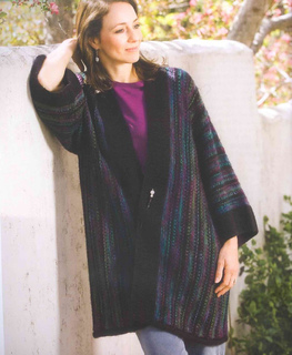 47ecbd618893 Ravelry  Knitted Jackets  20 Designs from Classic to Contemporary ...