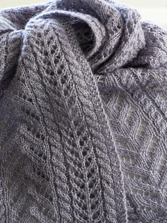 Ravelry Free Knitting Patterns For Scarves : Ravelry: Easy as Pie Scarf pattern by Megan Delorme