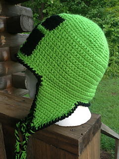 Ravelry  Jeepers Creepers!! pattern by Tracey McDowell 7d4befa77a6