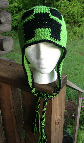 Ravelry Jeepers Creepers Pattern By Tracey Mcdowell